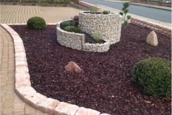 Vorgartenumgestaltung